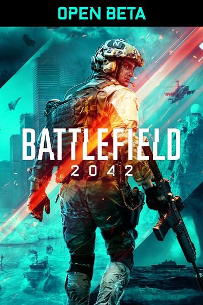 Battlefield™ 2042 Open Beta Xbox Series X|S