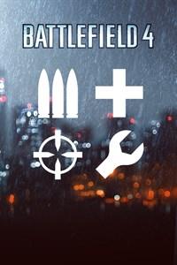 Battlefield 4™ Soldier Shortcut Bundle