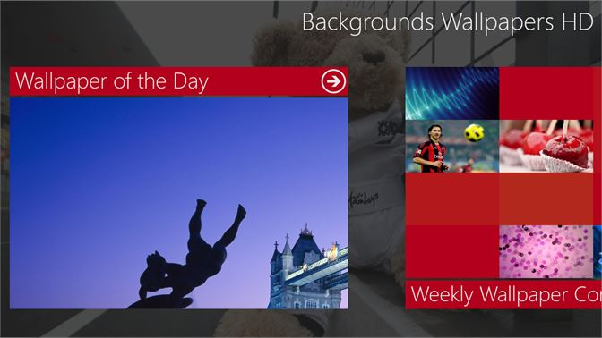 Get Backgrounds Wallpapers HD - Microsoft Store
