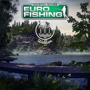 Euro Fishing: Waldsee Xbox One