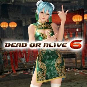 [Wznowienie] DOA6 Atrakcyjna sukienka azjatycka - NiCO Xbox One