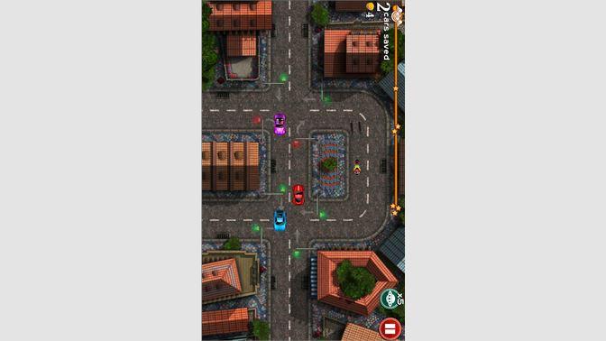 Get Bad Traffic - Microsoft Store