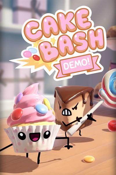 Cake Bash Demo