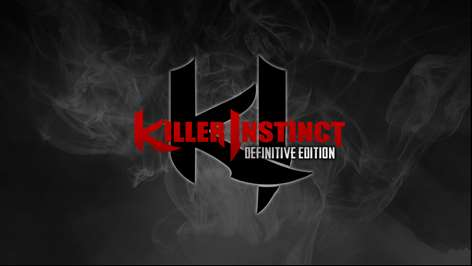 Killer Instinct: Definitive Edition Screenshots 1