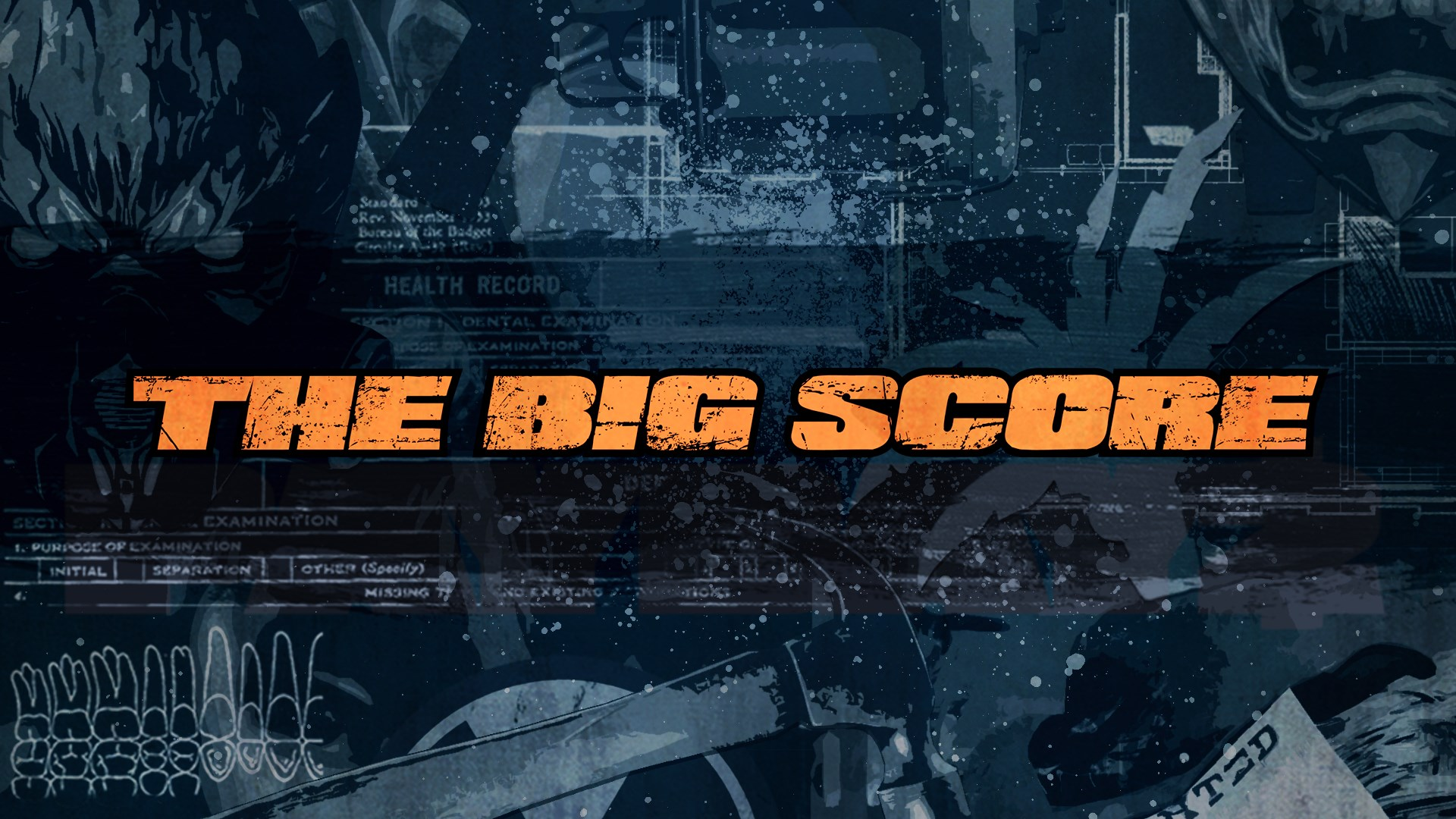 PAYDAY 2 - CRIMEWAVE EDITION - Pack DLC THE BIG SCORE !