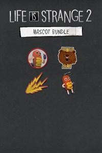 Life is Strange 2 Mascot Bundle