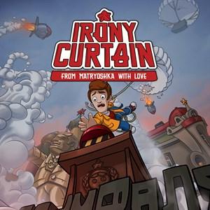 Irony Curtain: From Matryoshka with Love Xbox One