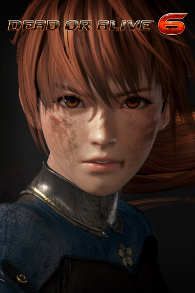 DEAD OR ALIVE 6(Full Game)