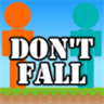 Don't Fall! - 2 player ragdoll game
