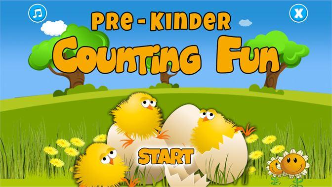 Buy Pre-Kinder Counting Fun - Microsoft Store