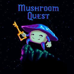 Mushroom Quest Xbox One