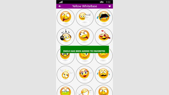 Get EMOJI STICKERS : for whatsapp, facebook, twitter - Microsoft Store