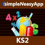 KS2 (Math, English, Science)-simpleNeasyApp by WAGmob