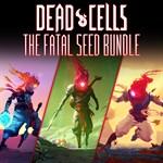 Dead Cells: The Fatal Seed Bundle Logo