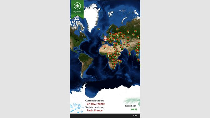 Get Where is Santa - Microsoft Store