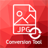 Image Conversion Tool
