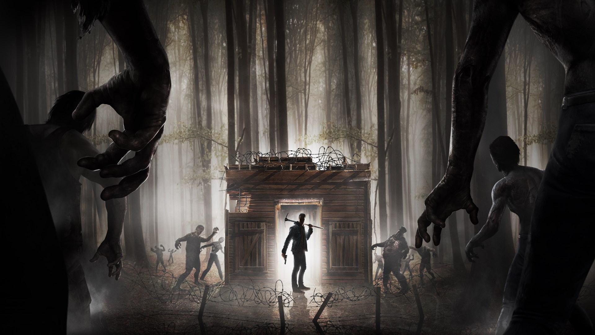 7 Days to Die - The Walking Dead Skin Pack Bundle