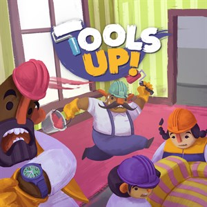 Tools Up! Xbox One