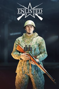 "Enlisted - ""Battle of Berlin"": SKS-31 Squad"