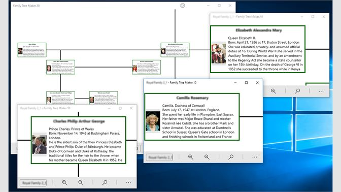 Buy Family Tree Designer - Microsoft Store en-CA