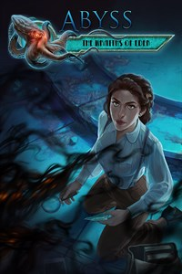 Carátula del juego Abyss: The Wraiths of Eden