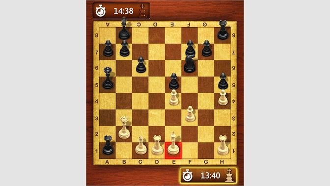 Chess free, chess 3d (no ads) free download of android version.