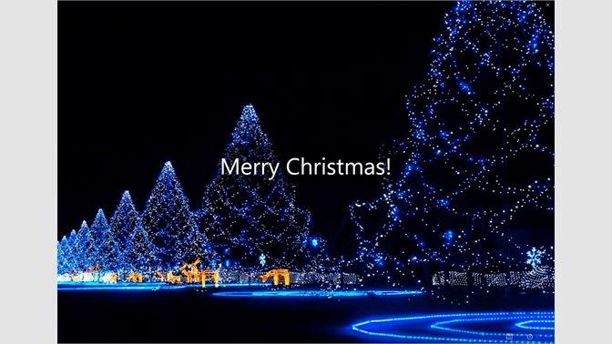Get The Christmas Countdown Microsoft Store En Ca