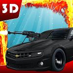 Death Driver Xtreme Riot Racer