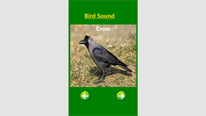 Get Animals Sounds For Kids - Microsoft Store