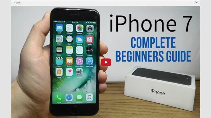 Comprar Tips & Tricks For IPhone - Microsoft Store es-ES