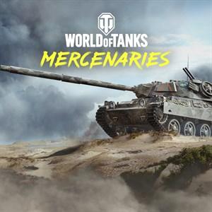 World of Tanks - Nihai Draugen Lansen C Xbox One