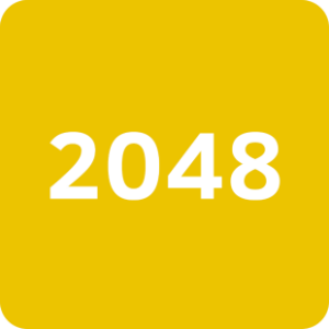 Project 2048