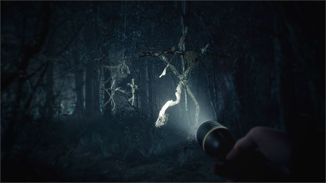 Buy Blair Witch - Microsoft Store
