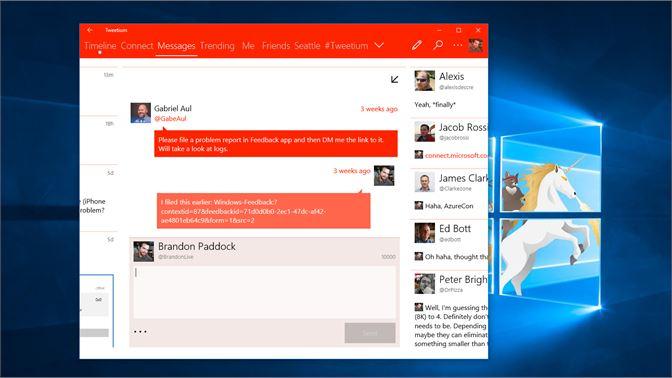 Buy Tweetium - Microsoft Store