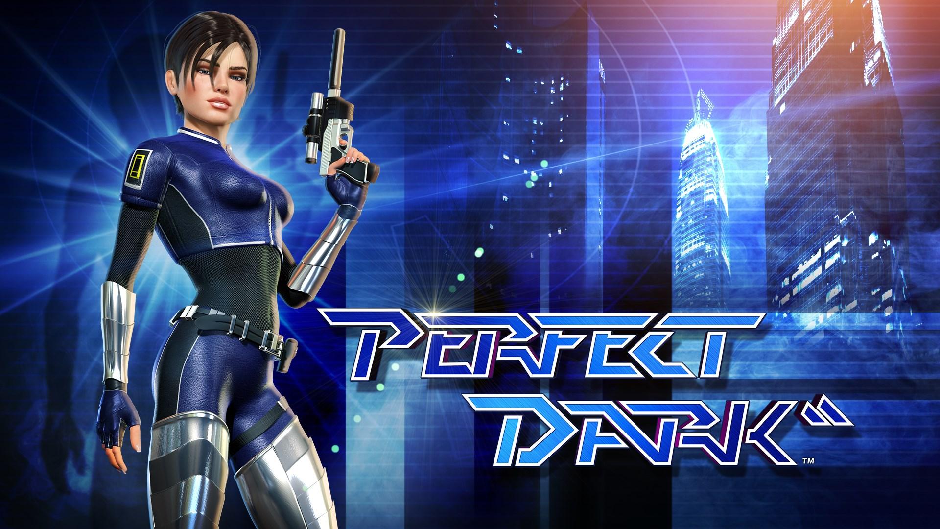 Картинки по запросу Perfect Dark