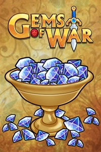 Carátula del juego Chalice of Gems