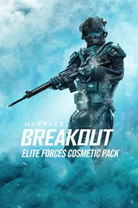 Elite Forces cosmetic pack