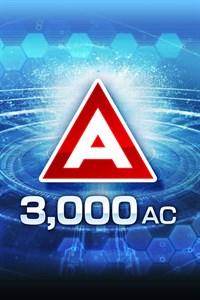 3000AC Exchange Ticket