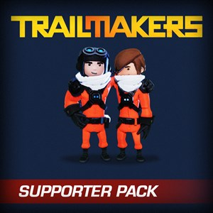 Trailmakers: Supporter Pack Xbox One