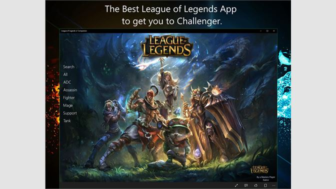 Buy League of Legends Ultimate Guide - Microsoft Store