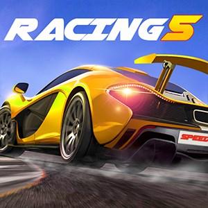 Real Drift Car Racing 3D
