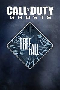 Call of Duty®: Ghosts - Free Fall Dynamic Bonus Map