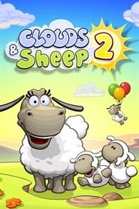 Carátula del juego Clouds & Sheep 2