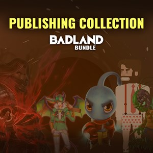 BadLand Publishing Collection Xbox One