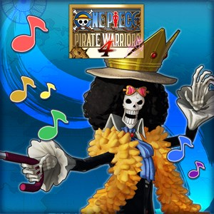 ONE PIECE: PIRATE WARRIORS 4 Anime Song Pack Xbox One