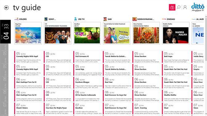 Get Ditto TV - Microsoft Store