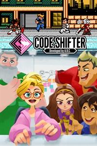Carátula para el juego CODE SHIFTER de Xbox 360