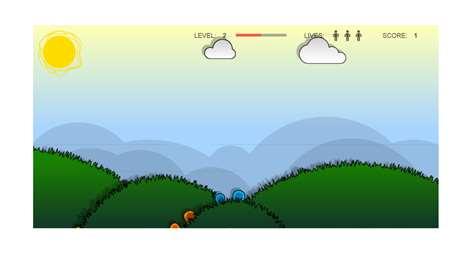 Bunny Hunter. Play now! Screenshots 2