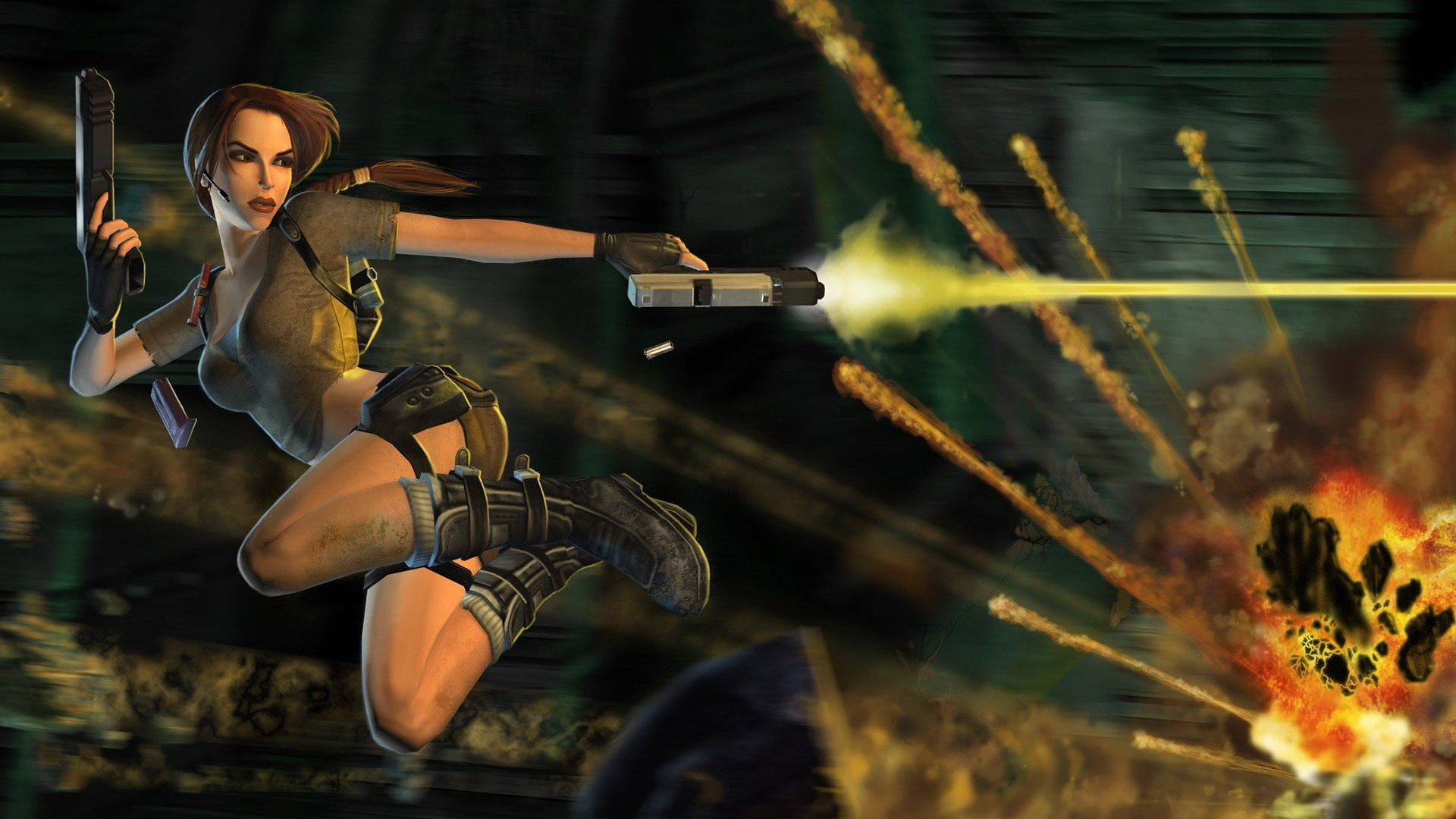 Buy Tomb Raider:Legend - Microsoft Store