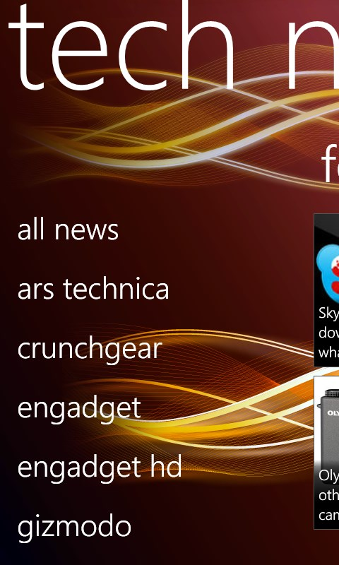 Tech News Now